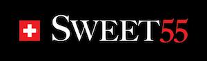 SWEET55 logo