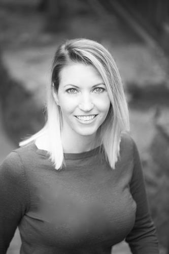 Melanie Haugen - Director of Operations