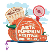 Pumpkin Festival 2019 : Local Artist Call for Entries!