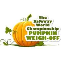 Half Moon Bay's World Heavyweight Championship Of Goliath Gourds Is Monday, October 14