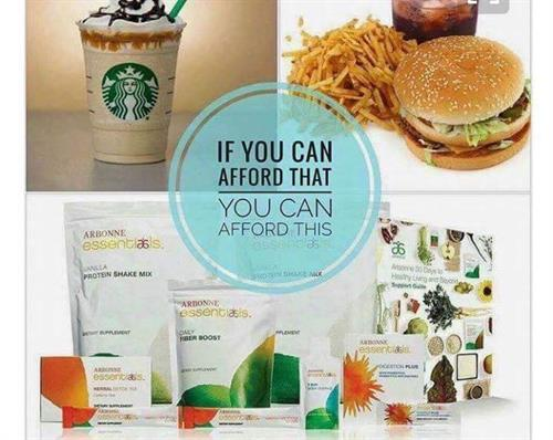 30 Days to Healthy Living never tasted so good!