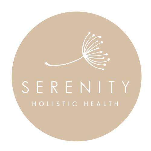 Serenity Holistic Health Logo