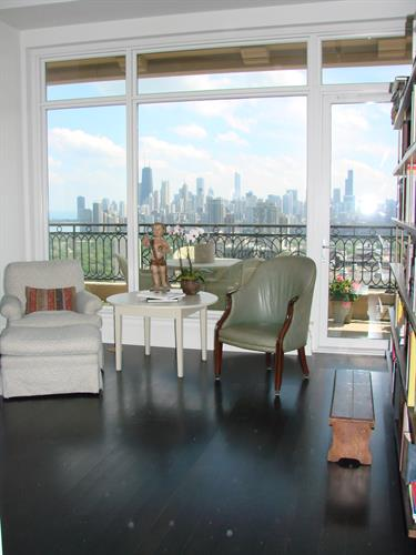 North Lake Shore Drive Condo - LLumar N1050