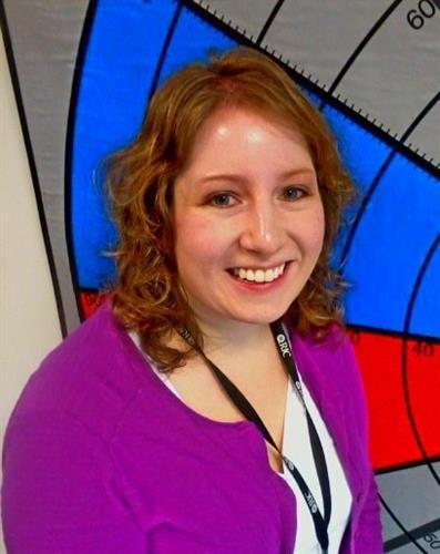 Danielle Duley, PT, DPT