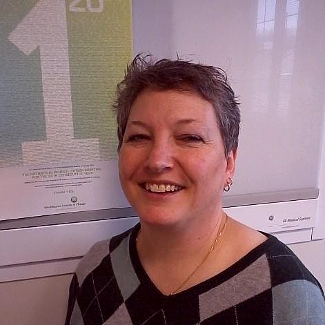 Maureen Ziegler, OTR/L