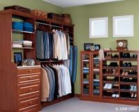 Custom Closet