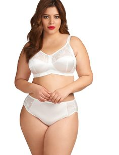 Bliss Fashion Lounge has bra and panty sets for all sizes