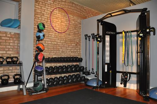 Functional Fitness Studio