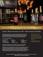 12_nightspng - 12 Nights Of Christmas