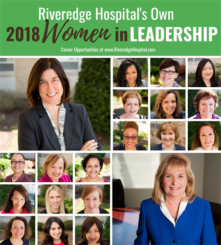 2018 Women in Leadership