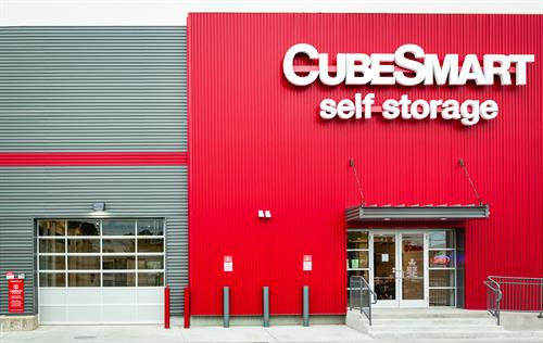 CubeSmart Self Storage of Cicero