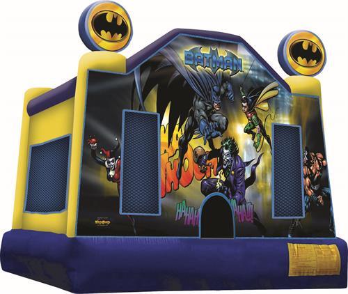 Batman Jumper