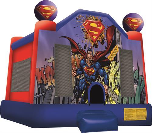 Superman Jumper
