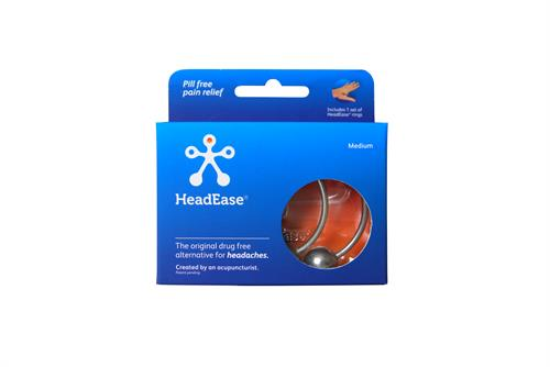 HeadEase® medium: perfect for most adults