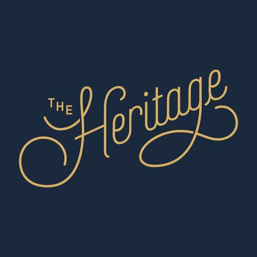 The Heritage in Forest Park Logo