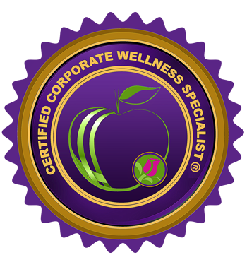 Available for corporate health and wellness program development