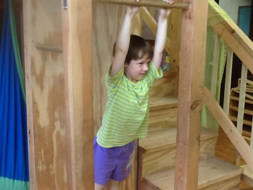 Our full-day, play-based kindergarten honors childhood and encourages imagination.