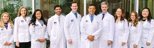 Drs. Girgis & Associates Team