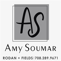 Amy Soumar, Independent Consultant, Rodan + Fields