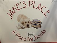 Jake's Place Bookstore