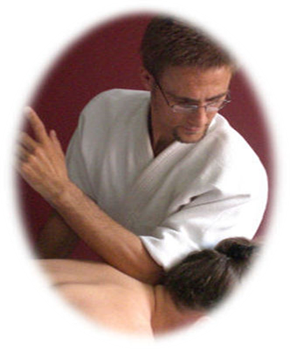 Asian Restoration Therapy ~ enough can't be said...Marek is simply awesome!
