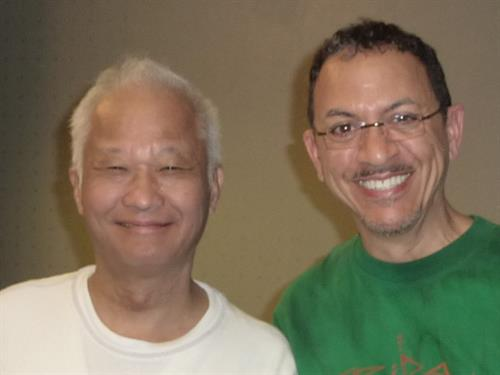 Dr Tan was one of my favorite teachers of The Balance Method acupuncture techniques.