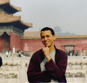 20 years ago Yosef studied herbal medicine in Beijing, China. Great experience!