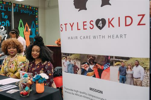 Photo from Fall Soiree 2018 (Style 4 Kidz Annual Fundraiser)