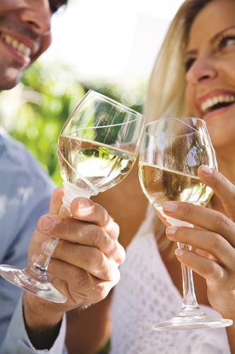 Sample wines around the world...