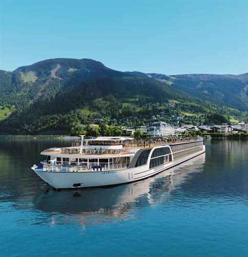 Explore the magical Danube!