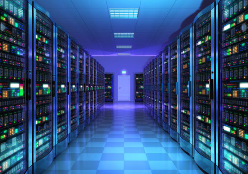 Safe Servers and Data Storage