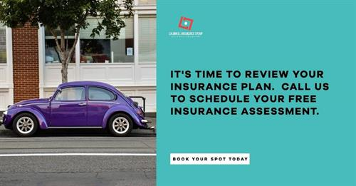 Free Insurance Review
