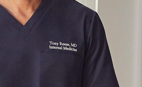 Medical Practice Apparel