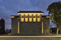 Unity Temple Restoration Foundation