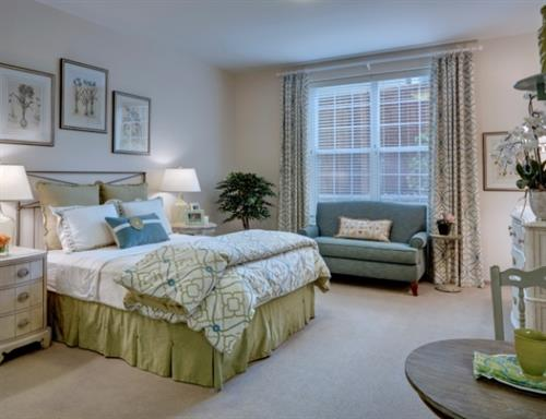 Belmont Village Oak Park Madison Street Residential