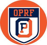 OPRF High School Huskie Booster Club