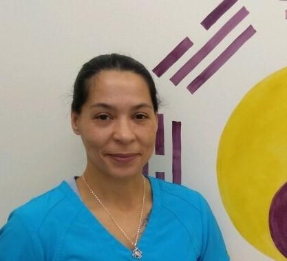 Evie Rosado, LMT