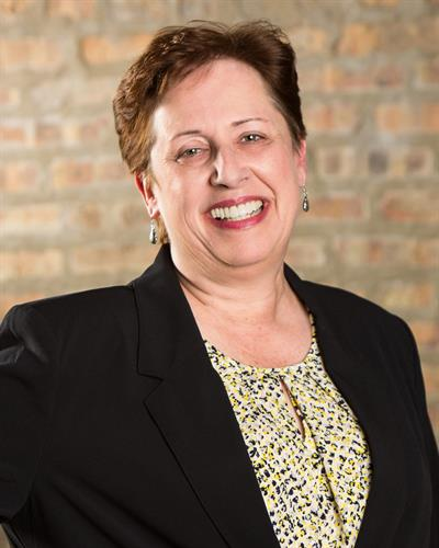 Cathy Hall, Vice President