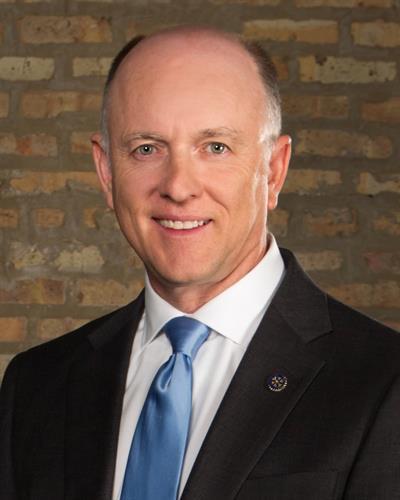Dan Browne, President