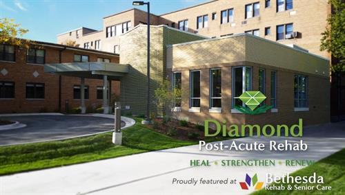 Diamond Post-Acute Rehab