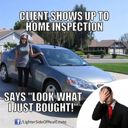 Loan Officer Humor