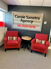 Cassie Sanetra State Farm Insurance Agency