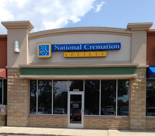 National Cremation Society