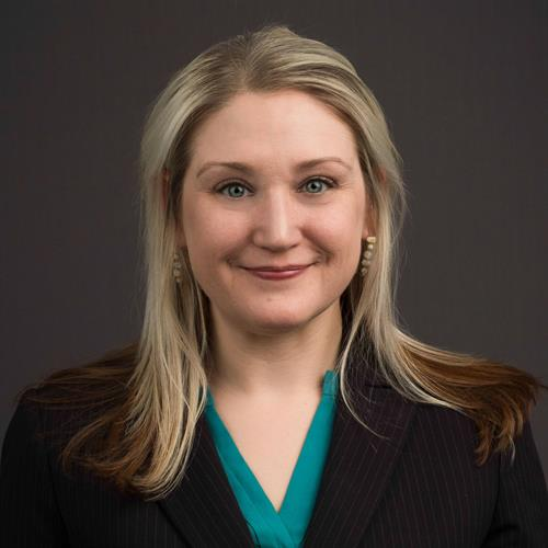 Sarah B. Sicheneder, Elder Law Attorney