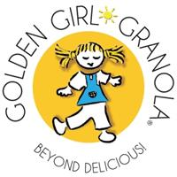 Golden Girl Granola