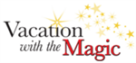 Vacation with the Magic, an Authorized Disney Vacation Planner