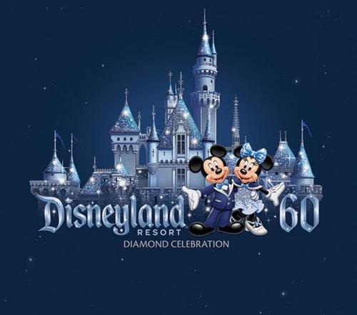 Disneyland® Resort 60th Anniversary