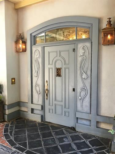 Disneyland® Club 33