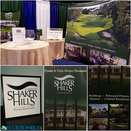 All you need for your upcoming Tradeshows! Featured, Shaker Hills Golf Club