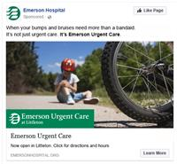 Littleton Urgent Care - Emerson hospital